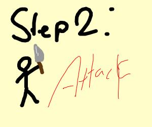 Step 1: PROTECC