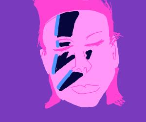 David Bowie?