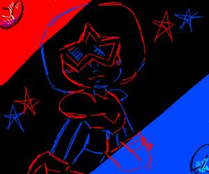 Garnet from Steven Universe