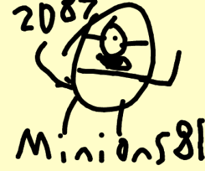Minions... But From 2087.