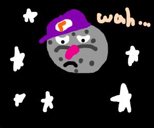 waluigi moon