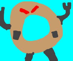 donut mech
