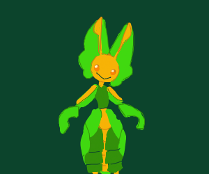 Leavanny (Pokemon)