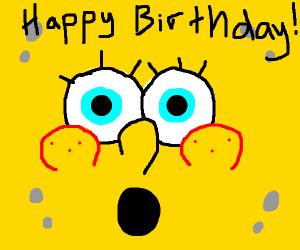 it's my birthday!! (july 29) draw anything