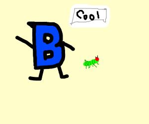 Brawception B finds a bug