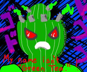 Green day from jojo