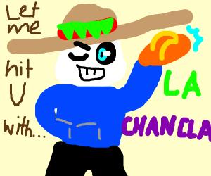 spanish sans