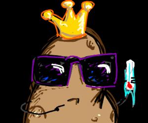 Cool King Potato