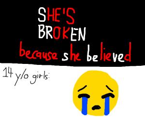 sbeve meme but its sbren