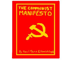 Communist Manifesto (Dose not work)