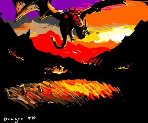 Dragon PIO