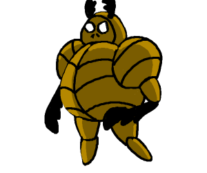 Dung Defender (Hollow Knight)