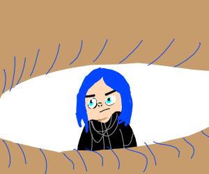 billy eyelash