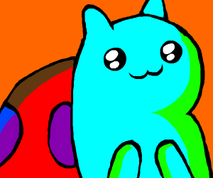 Catbug (Bravest Warriors)