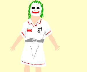 Dr. Joker