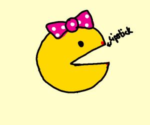 Mrs. Pacman