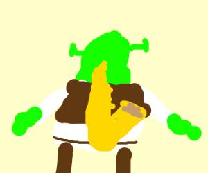 Shreksaphone