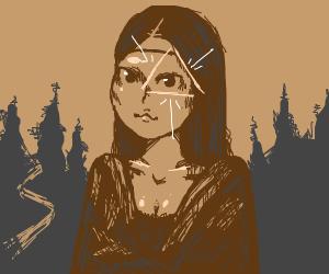 Illuminati Mona Lisa