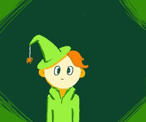 A witch