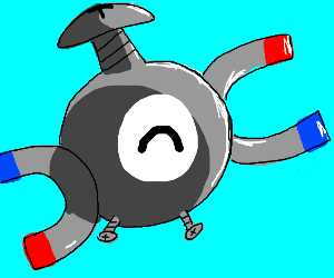 Magnemite (Pokemon)