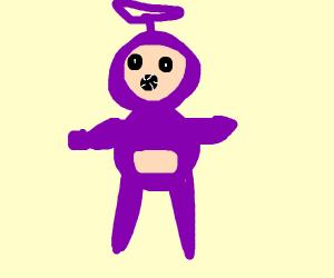 Purple Teletubbies