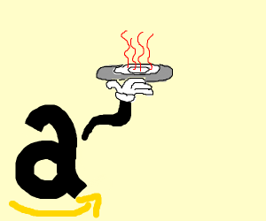 Amazon's hot dish