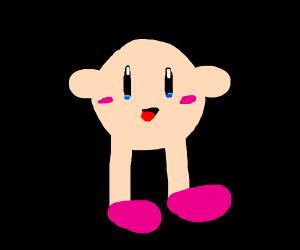 Long Legged Kirbys
