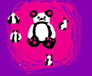 Pandaception