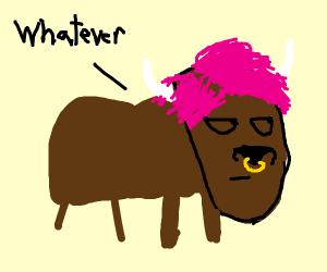 Punk Bison
