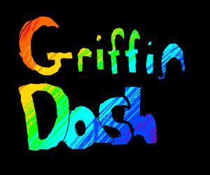 Rainbow Griffin Dash