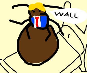 Bedbug President