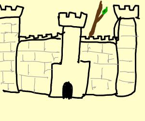 Stick in a Castle