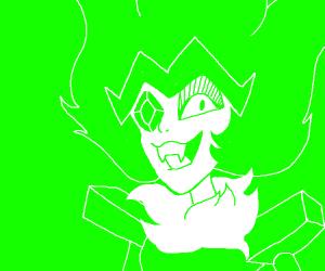 Emerald (Steven Universe)