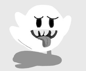 ghosts in smash bros