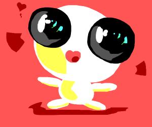 Challenge:Make This Game Cute Enough To 'Awe'