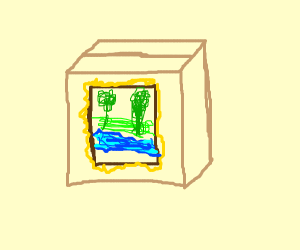 Stream Box Art