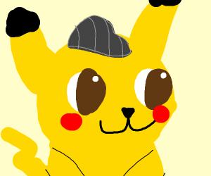 pikachu bat mitzvah
