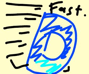 Speedception