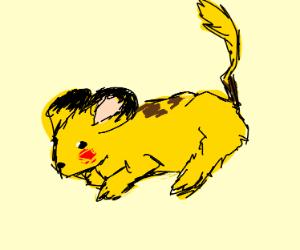 mousechu