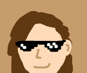 cool shades bro