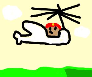 Hamster Pilot