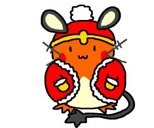 King Dede--