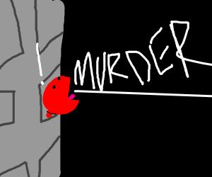 Scream Murder