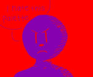 somebody hates using retina burn in default