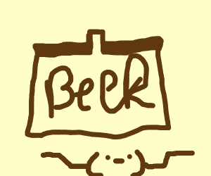 Stretched Beer