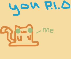 you pio