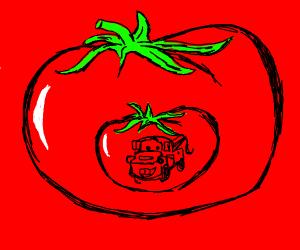 Tomatoception!
