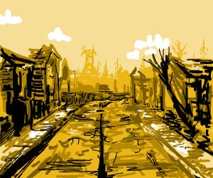 tha capital wasteland