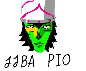 JJBA PIO