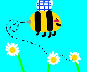 Flight of the Bumlebee